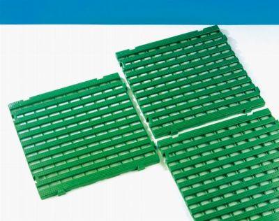 Pedane In Plastica Da Giardino.Intonaco Termoisolante Pedane Pvc Per Giardino