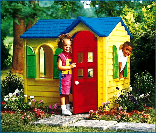 Giochi bambini da esterno for Cancelletto bambini da esterno