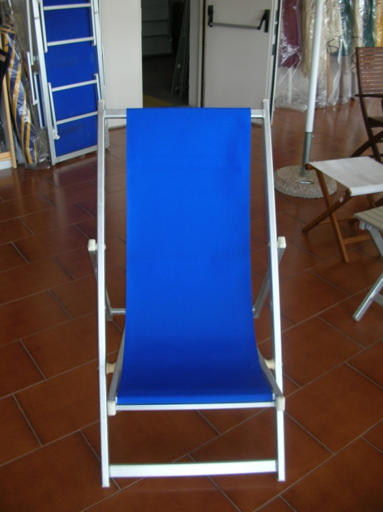 Sedia A Sdraio Alluminio.Sedie A Sdraio In Alluminio Cool Lettini Usati Alluminio Sdraio